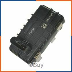 Turbo Actuator Wastegate pour Mercedes E280 Cdi 765156-5008S, 781743-1, 781743-2