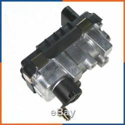 Turbo Actuator Wastegate pour Mercedes G280 Cdi 761399-2, 761399-3, 761399-4