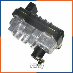 Turbo Actuator Wastegate pour Mercedes R280 Cdi 765156-6, 765156-7