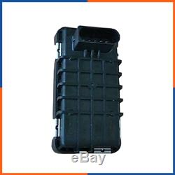 Turbo Actuator Wastegate pour OPEL 762463-0002, 762463-0003, 762463-0004