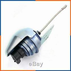 Turbo Actuator Wastegate pour OPEL ZAFIRA 2.0 CDTI 16V 160cv 786137-6, 786137-7