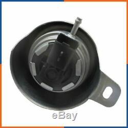 Turbo Actuator Wastegate pour Peugeot 308 2.0 HDI 163cv, 8074890001 8074890002
