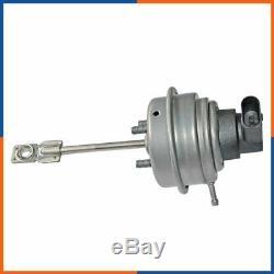 Turbo Actuator Wastegate pour SEAT 1.6 TDI 105cv 03L253014AX, 03L253014AV351