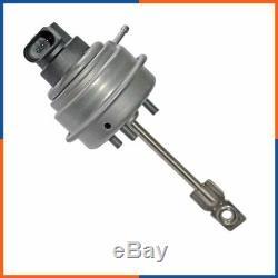 Turbo Actuator Wastegate pour SKODA FABIA 1.6 TDI 775517-1, 775517-2, 775517-3