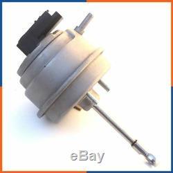Turbo Actuator Wastegate pour Skoda Fabia 1.2 TDI 806500-5001S, 806500-0001
