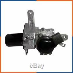 Turbo Actuator Wastegate pour TOYOTA HI-LUX 17201-30160, 172010L040, 1720130100