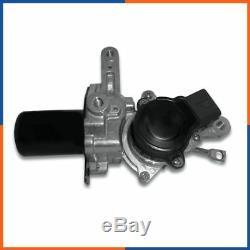 Turbo Actuator Wastegate pour TOYOTA HI-LUX 3.0 D-4D 17201-0L040, 17201-30110
