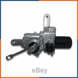 Turbo Actuator Wastegate pour TOYOTA HI-LUX, LANDCRUISER 1720130101, 1720130160