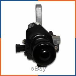 Turbo Actuator Wastegate pour TOYOTA VIGO3000, VIGO3000VGT, X050607313, CT16V