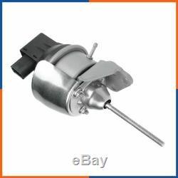 Turbo Actuator Wastegate pour VW 5440-970-0002, 5440-988-0037, 5440-970-0037