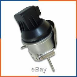 Turbo Actuator Wastegate pour VW Scirocco 2.0 TDI 140cv 53039700205, 53039880205