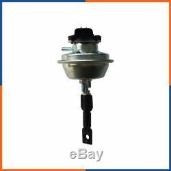 Turbo Actuator Wastegate pour Volvo C30 2.0 D 136cv 753847-4, 753847-5, 753847-6