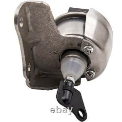 Turbo Actuator wastegate for VW Crafter 2.5 TDI 109PS 136PS 163PS CEBA CEBB CECB