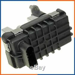 Turbo Pneumatics Actuator Wastegate pour Ford Galaxy 1.8 TDCi MPV 125 763647-19