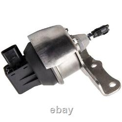 Turbo Wastegate Actuator for VW Crafter 2.5TDI 88/109HP 65/80KW 100 kW / 136 PS