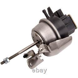 Turbo Wastegate Actuator pour Audi A4 2.0 TDI (B7) 125 KW 170 PS 53039700109