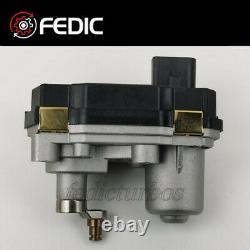 Turbo actuator 28235-2F250 for KIA Sportage Sorento Hyundai Tucson SantA Fe