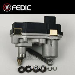 Turbo actuator 28235-2F700 for Hyundai Santa Fe Tucson Maxcruz KIA Sportage