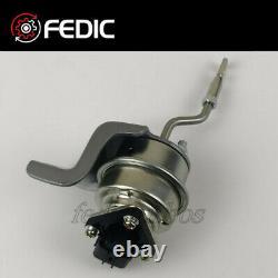 Turbo actuator 49131-06300 for Ford Mitsubishi Version Ranger 2.2L Engine PUMA