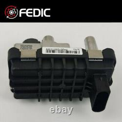 Turbo actuator 733701 G-290 712120 6NW008412 for BMW 318D E46 85Kw 115 CV M47D20