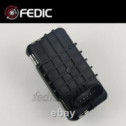 Turbo actuator 742730 G-285 712120 6NW008412 for BMW 530D E60 E61 160 Kw 218 CV