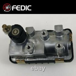 Turbo actuator 763647 G-32 G-032 G32 752406 6NW009206 for Ford 1.8 TDCi 85 Kw