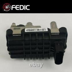 Turbo actuator 765968 G-285 712120 6NW008412 for Alpina D3 E90 147 Kw 200 CV