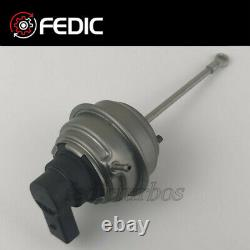 Turbo actuator 768652 for Mitsubishi Chrysler Dodge Jeep 2.0 CRD 103 Kw 140 CV