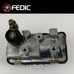 Turbo actuator 771954 G-49 730314 6NW009228 for Jeep 2.8L CRD RA428RT 2007-2010
