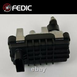 Turbo actuator 787630 G-038 G-38 763797 6NW009543 for Volvo 2.4 D 129 Kw 173 CV