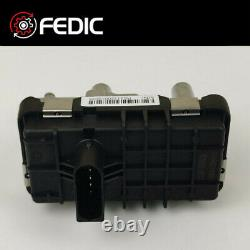 Turbo actuator 797862-0015 6NW010099-10 for Hyundai KIA 2.2 CRDI 145Kw D4HB