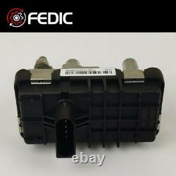 Turbo actuator 797862-0027 6NW010099-20 for JMC JX4G20A5L 103 Kw