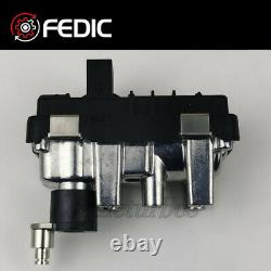 Turbo actuator 797862-0049 6NW010099-14 for JAC Ruifeng M4 HFC4DB1-2D 1.9L