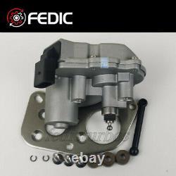 Turbo actuator BV50 53049880054 for Audi A4 3.0 TDI (B7) 150 Kw 204 CV ASB BKN