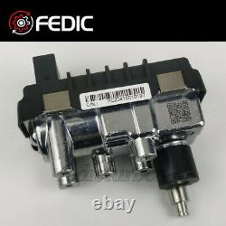 Turbo actuator G-015 G015 G15 G-15 730314 6NW009228 for BMW 3.0D E83 218CV 160Kw
