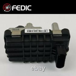 Turbo actuator G-035 763797 6NW 009 543 for Volvo PKW S60 S80 V70 XC70 XC90