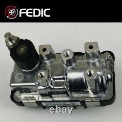 Turbo actuator G-066 G066 G66 G-66 730314 6NW009228 for Mercedes 100 Kw 136 CV