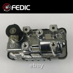 Turbo actuator G-068 G-68 730314 6NW009228 for Mercedes M 420 CDI W164 225 Kw