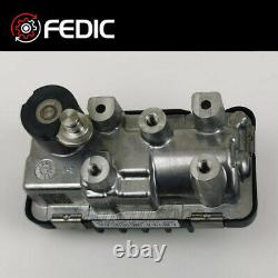 Turbo actuator G-188 712120 6NW008412 for Chrysler PT Cruiser CRD Hatch 2.2 CRD