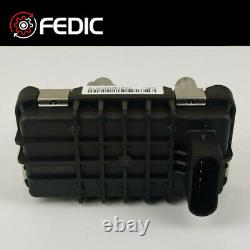 Turbo actuator G-228 730314 6NW009008 for Mercedes E 420 CDI W211 231 Kw OM629