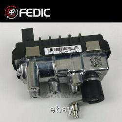 Turbo actuator G-29 G-029 767649 6NW009550 for Citroen 3.0 V6 HDi 177 Kw 240 CV
