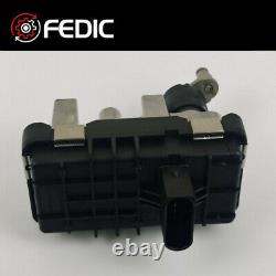 Turbo actuator TF035 49335-00610 for BMW 120D F20 F21 135 Kw 184 CV N47D20