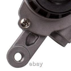 Turbo actuator electronic wastegate pour Toyota HI-LUX 3.0 D 4D 1KD-FTV 3.0L