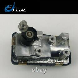 Turbo actuator wastegate 797862-0031 6NW010099-16 for Great Wall H5 H6 2.0 T