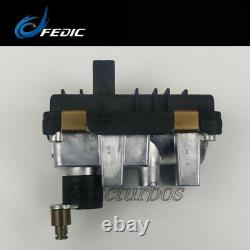 Turbo actuator wastegate 797862-0036 6NW010099-22 for Maxus G10 1.9 T Diesel