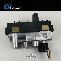 Turbo actuator wastegate TF035 49335-19600 for Land Rover Jaguar 2.0 D 204 DTD