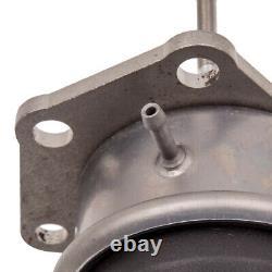 Turbo sensor actuator wastegate pour VW Golf VI / Passat / Touran / Caddy