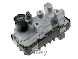 Wastegate ACTUATOR BMW 3 E90 325D 330D TURBO 758352 G-93 6NW009228 11657796311