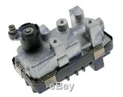 Wastegate ACTUATOR BMW 5 525D/530D TURBO G-72 G-13 G-23 G-199 6NW009228 758351