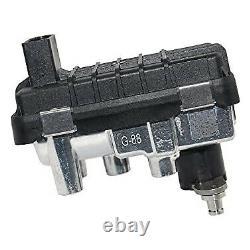 Wastegate ACTUATOR turbo MERCEDES G-088 770895-2 770895-0002 A6420902880